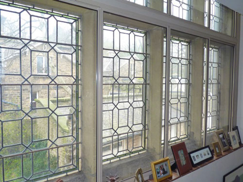 From a stately home, to your home. Clear View supply and fit secondary glazing all over the UK, in homes of every age and size.