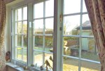 Clearview secondary glazing fitted this unit in one morning.