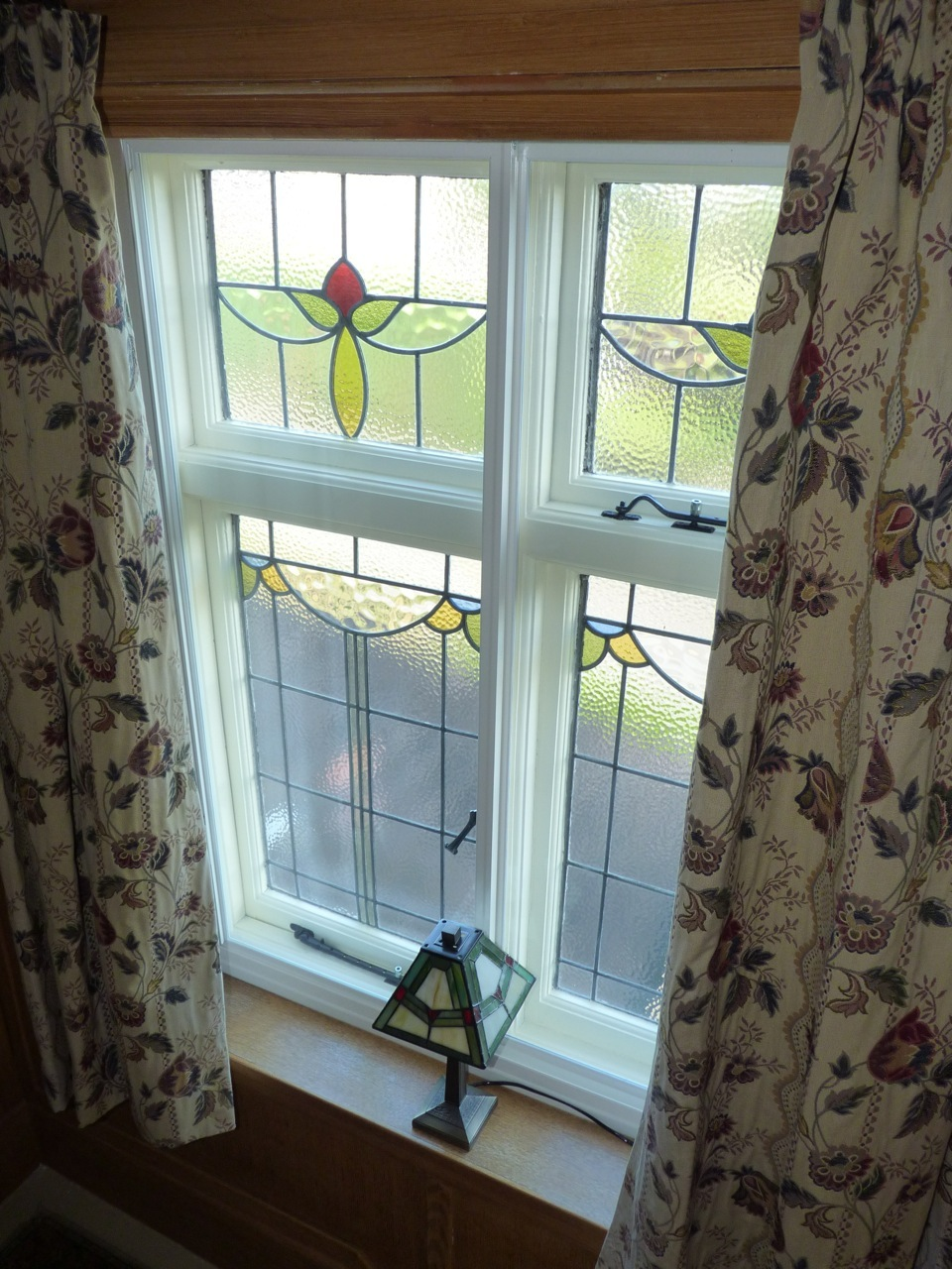 Diy secondary glazing clearview secondary glazing for Double glazing designs