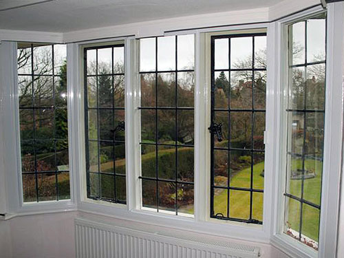 Clearview secondary glazing so good you can barely see it a clearview secondary glazed window solutioingenieria Choice Image
